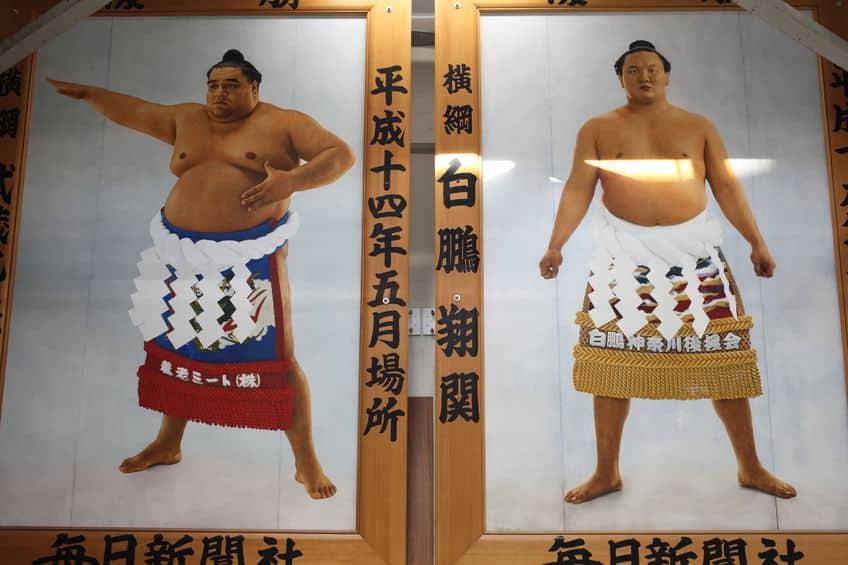 大相撲の世界を「角界」と呼ぶ理由に関する雑学