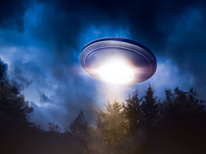 テトリスだけじゃない!UFOもソ連の兵器?というトリビア