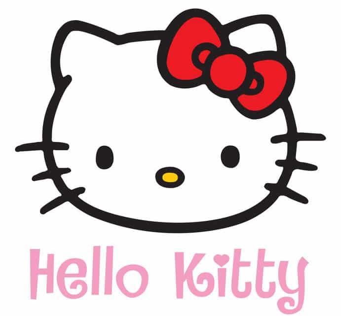 キティちゃんは猫ではなく人間?という雑学