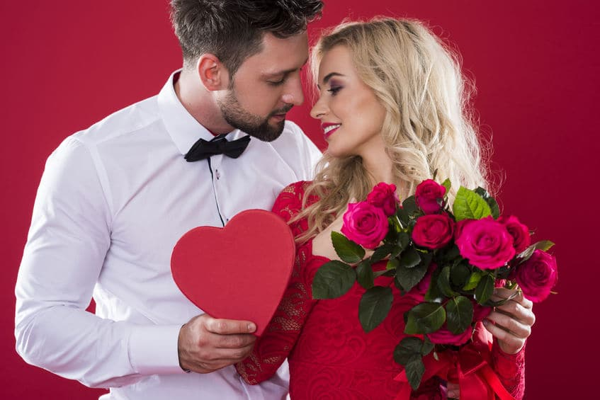 海外のバレンタインデーの過ごし方についてのトリビア