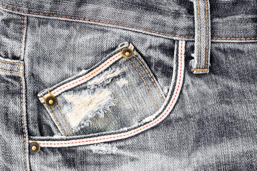 """ジーンズの右前ポケットの中の""""ミニポケット""""の役割とは?【コインポケット】についての雑学まとめ"""