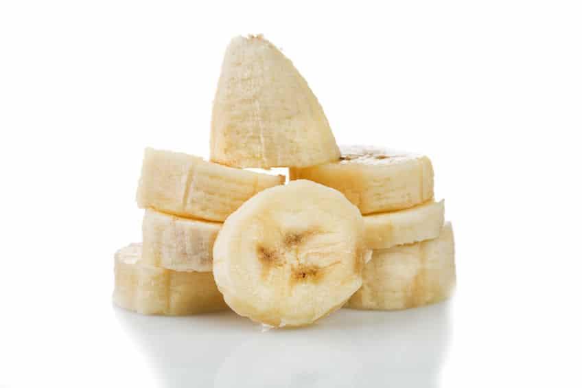 種ありのバナナもあるという雑学
