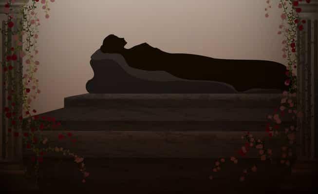 100年眠らされていたお姫様についてのトリビア