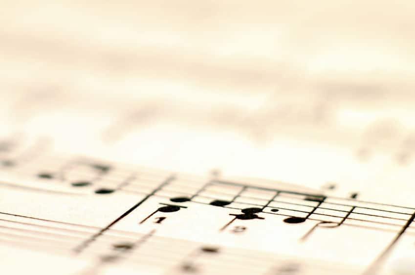 音楽家の間でカツラが流行した理由についてのトリビア