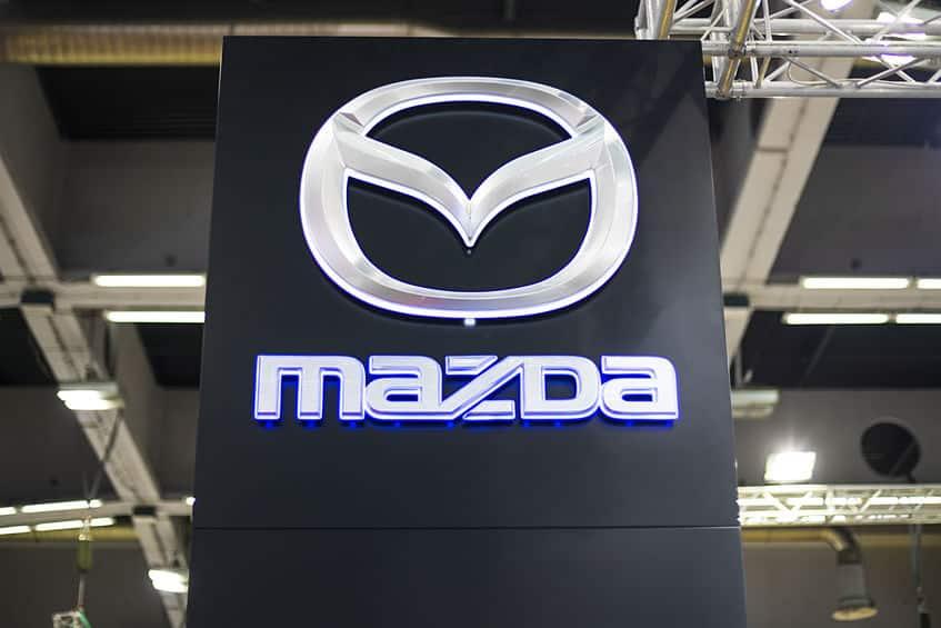 車メーカー・マツダの英語表記はなぜ「Matsuda」ではなく「Mazda」なのか?に関する雑学