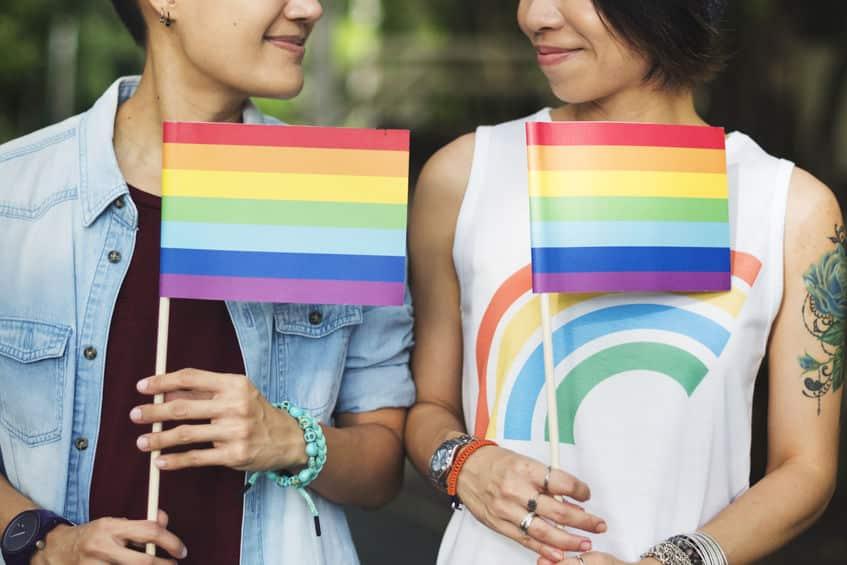 スタバは同性愛を保護しているというトリビア
