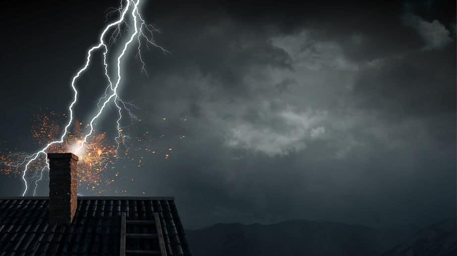 雷の正体は静電気。ひとつひとつは弱い電気だが集まると…!というトリビアまとめ