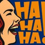 自分のギャグで笑い転げて死んだ人がいるという雑学