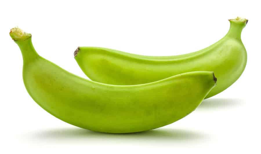 見た目はバナナだけど、色もサイズも違うというトリビア