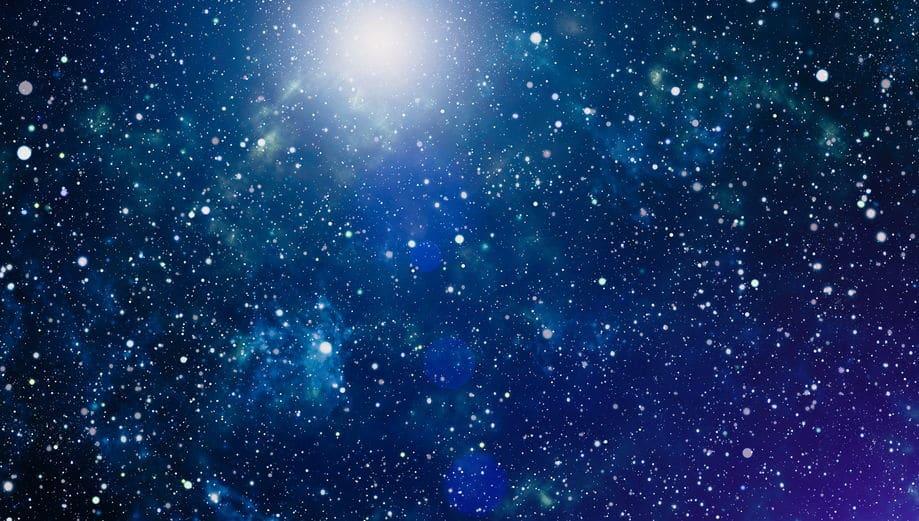 肉眼で見ることが出来る星は6等星で、数としては約6,000個についてのトリビア