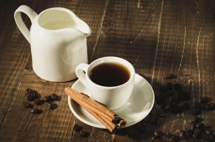 喫茶店で出てくるミルクは本物なのかというトリビア