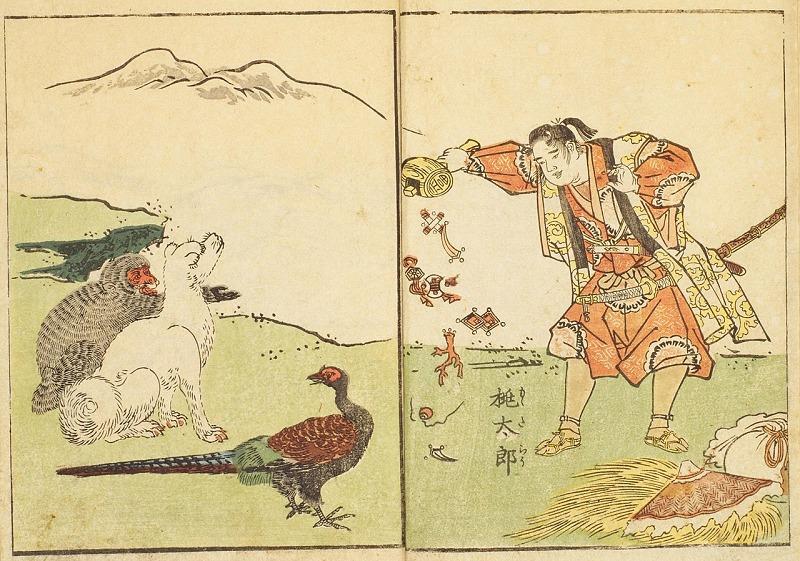 """200年前にできた""""桃太郎""""の3つの続編が濃すぎるという雑学まとめ"""