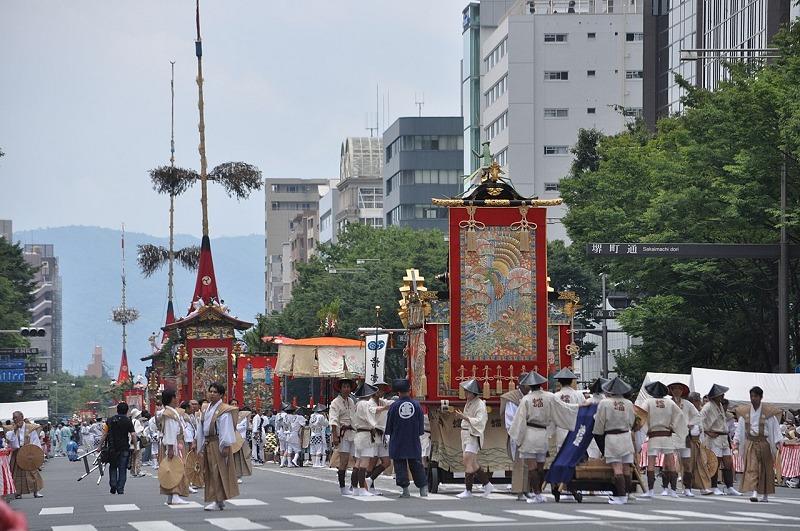 祇園祭の「後の祭り」が由来説というトリビア