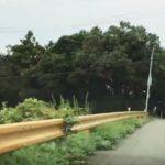 山口県のガードレールは一部が黄色という雑学