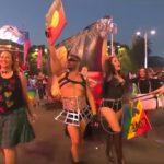 オーストラリアにはマルディグラという世界最大のゲイ&レズビアンの祭典があるという雑学