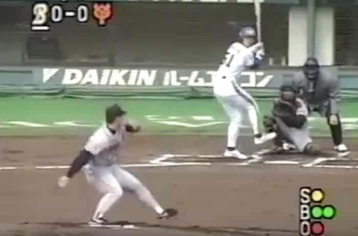 1995年のイチロー全ヒット(安打)成績・記録・打率