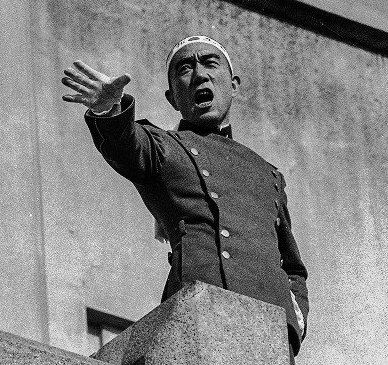 三島由紀夫の割腹自殺はリハーサルまで行っていたという雑学