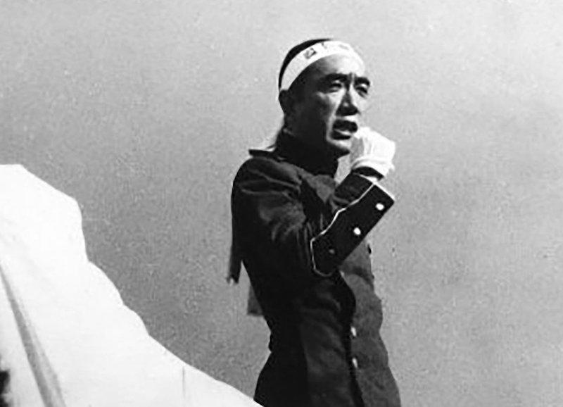 三島由紀夫の最高傑作は三島由紀夫自身だったという雑学