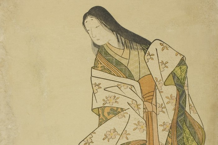 小野小町は「平安」美人だったという雑学