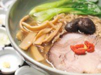 江戸時代に水戸黄門はラーメンを食べたことがあるという雑学