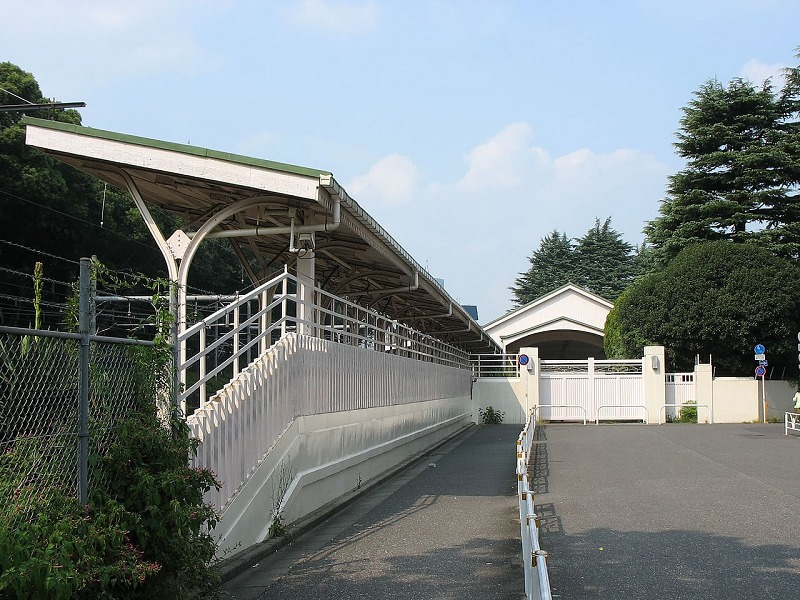 宮廷ホーム!JR原宿駅には皇族専用のホームがある【全国で唯一!】についての雑学まとめ