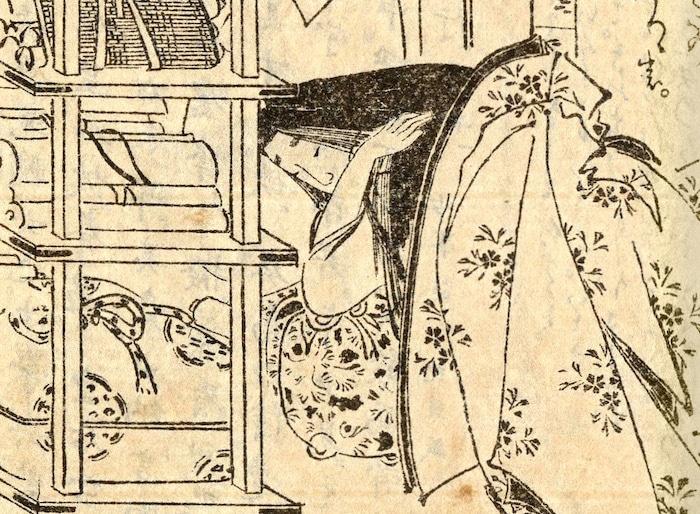 平安時代の美人の感覚に関する雑学