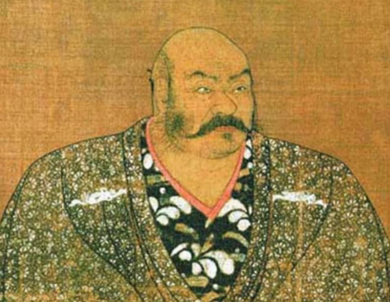 武田信玄は水洗トイレを愛用していたという雑学