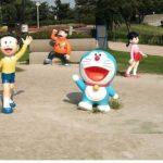富山県にドラえもんの空き地を再現した公園があるという雑学