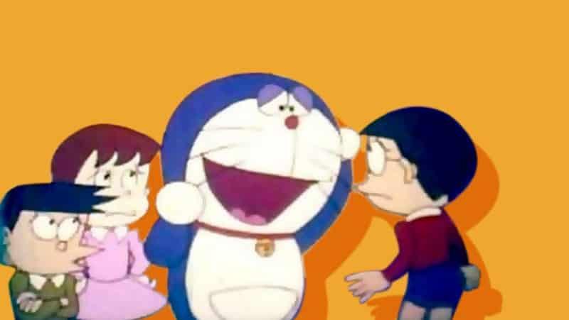 アニメドラえもんは日本テレビでも放送されていたというトリビア