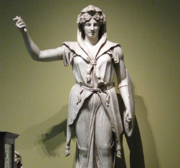 ローマの女神「JUNO」が由来?というトリビア