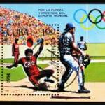 オリンピックから野球が消えた理由に関する雑学