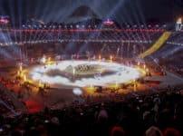 オリンピックの閉会式の「お祭り騒ぎ」のルーツは、少年の手紙という雑学