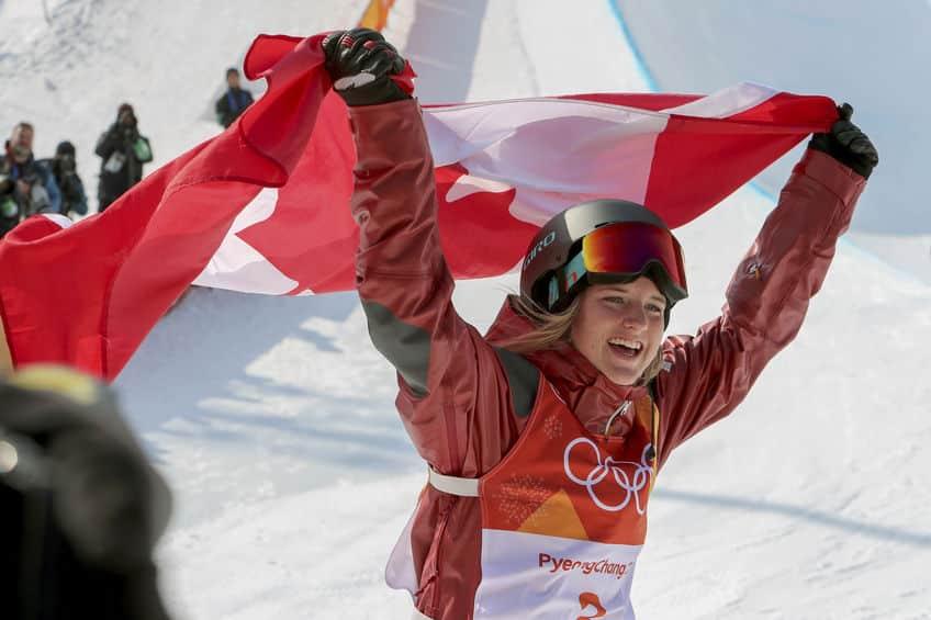 冬季オリンピックの注目度を上げたかったというトリビア