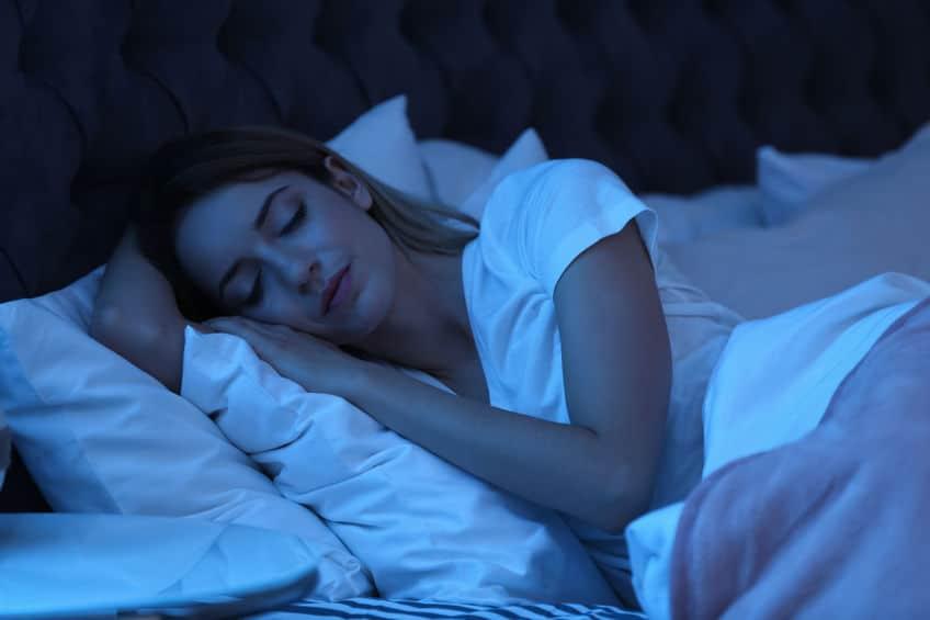睡眠でも記憶力をアップできるというトリビア