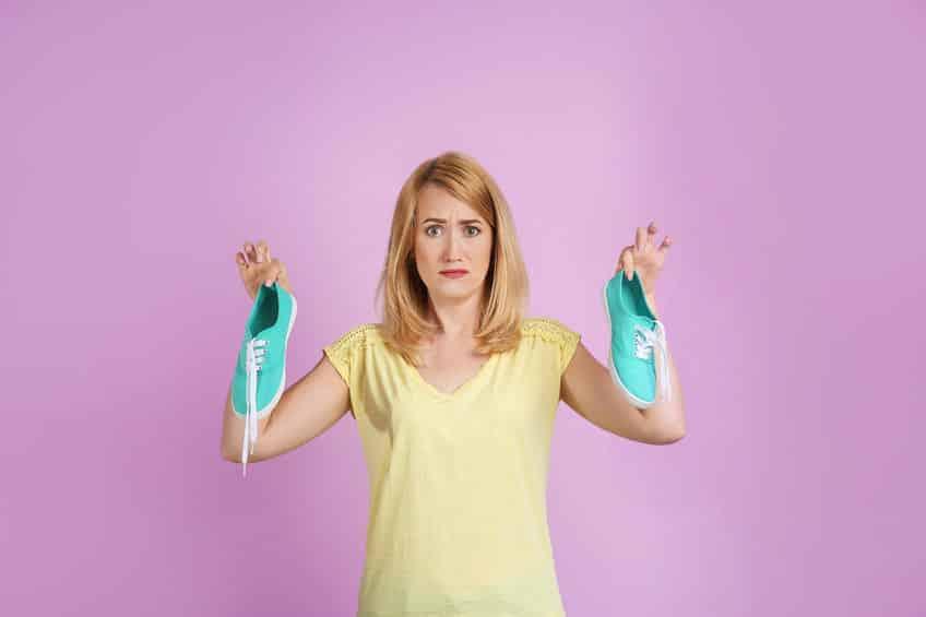 ティーバッグは靴や冷蔵庫などの消臭にも使えるというトリビア