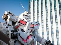 昭和のロボットアニメは海外で人気だった!という雑学