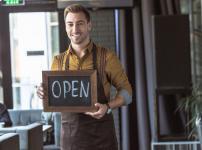 飲食店開業に必要な資格は「食品衛生責任者」のみという雑学