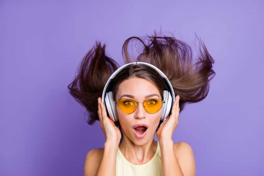 音楽を聞いて鳥肌が立つ人の脳は特別!?についてのトリビア