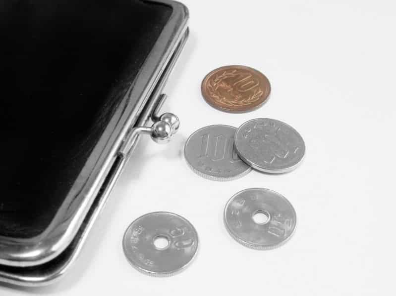 50円・100円玉のギザギザは区別するためというトリビア