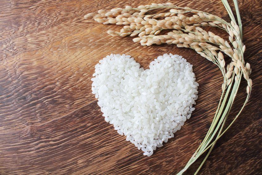 新米と呼ぶのは収穫から年末まで。というトリビア