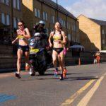 マラソンの由来は「マラトンの戦い」という雑学