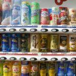 缶コーヒーの自動販売機を初めて作ったのは日本人という雑学