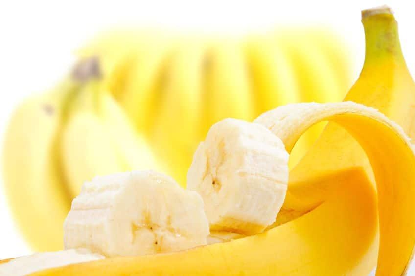 バナナの種がなくなったのは偶然だった!というトリビア