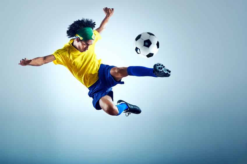 ブラジルが五輪サッカーで優勝した回数についての雑学まとめ
