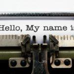 日本で最も長い名前の人は、「平平平平」さん?という雑学