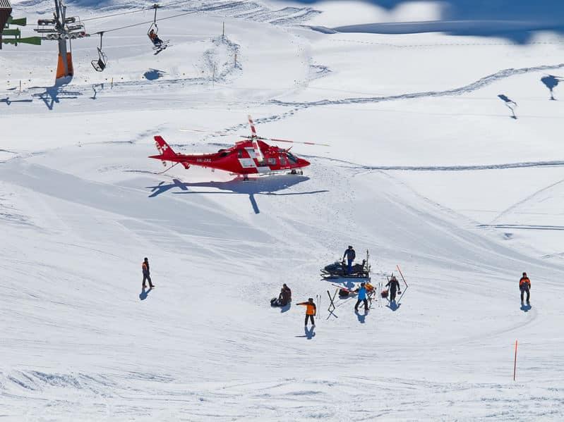 山での遭難事故についてのトリビア