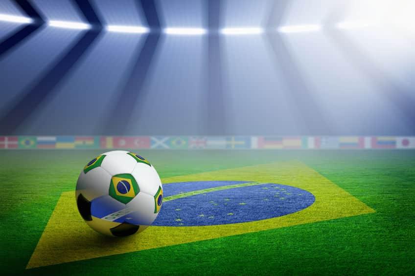 サッカー王国ブラジルはW杯は5回優勝しているのに、オリンピックで一度しか優勝していないという雑学