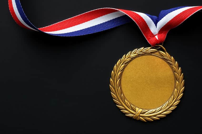 マジか…第1回アテネ五輪で金メダルがなかった理由は財政難。についてのトリビア