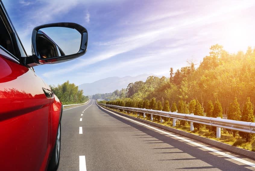 遅いから罰金&減点ね。車の運転には最低速度違反もある!についてのトリビア