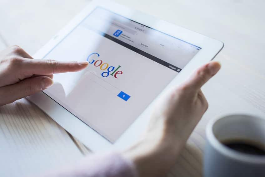 Googleにも隠しコマンドがある?というトリビア